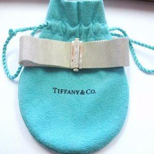 Authentic Tiffany & Co Diamond Bracelet